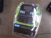 DYMO Label Maker LABEL MANAGER 210D